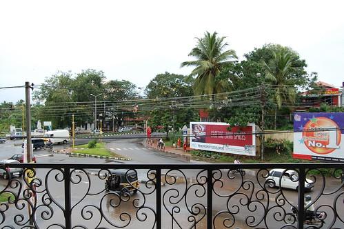 india kerala trivandrum kowdiar