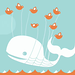 Fail Whale Animation by somenice