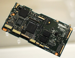 i/o card(0.0), sound card(0.0), network interface controller(0.0), personal computer hardware(1.0), microcontroller(1.0), multimedia(1.0), motherboard(1.0), electronics(1.0), computer hardware(1.0),