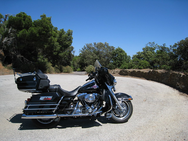 Harley Davidson Electra Clade  Cc