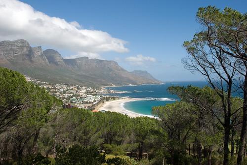 South Africa Garden Route 2008