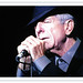 Leonard Cohen, London 17-7-08 by Martin Beek