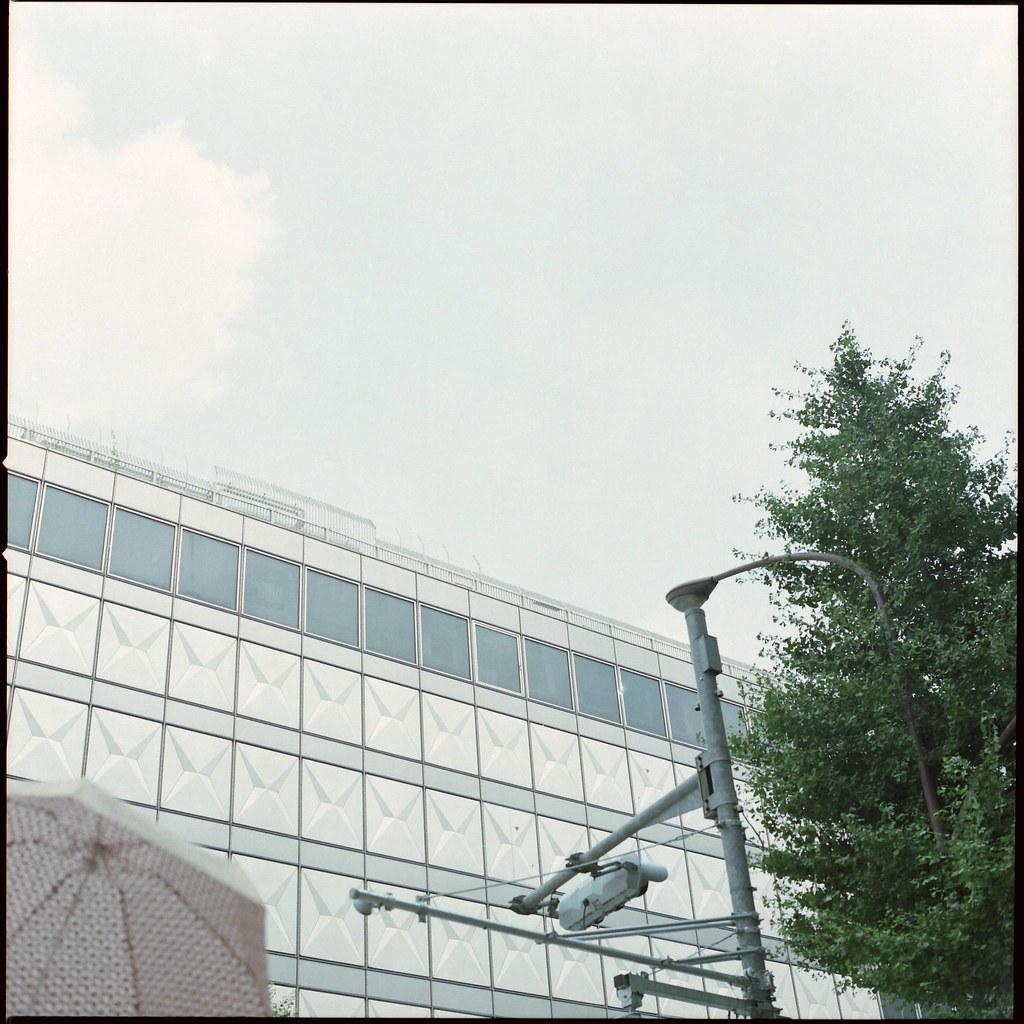 Shinjuku, Somewhere. (3)
