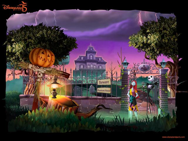halloweentown in real life