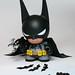 Batmun returns... by Stuart Witter