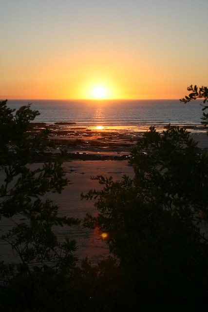 Broome Sunset 3280