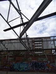 Albany Bell Hatchery Rail