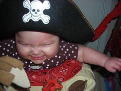 Arrrrrgh Baby!