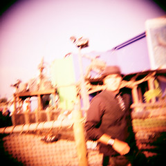 Blurry Man - Brian Auer - http://www.flickr.com/photos/brianauer/2929494868/