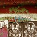 Small photo of Alphabet Soup Boston Street Graffiti