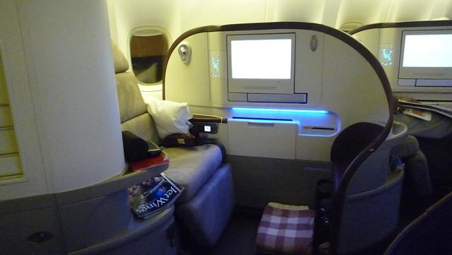 International Business: Jet Airways International Business ...