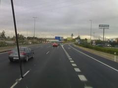 Coches y carretera