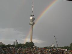 IMG_2525 - München - Olympiaturm from Olympiastadion - Genesis