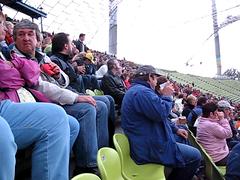 MVI_2515 - München - Olympiastadion - Genesis