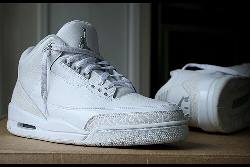 ... Air Jordan 3 Pure Money  26f0c141d