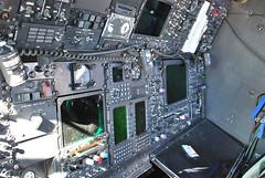 aviation, cockpit,