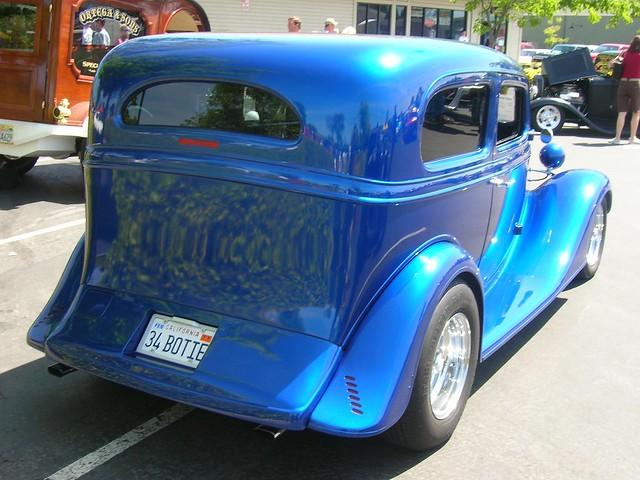 1934 chevrolet 2 door sedan custom 39 34 botie 39 2 flickr for 1934 chevrolet 2 door sedan
