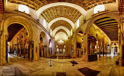 Mezquita Cathedral, Córdoba, Spain  – Mosquée Cathédrale, Cordoue, Espagne
