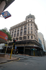 Cuthberts Building