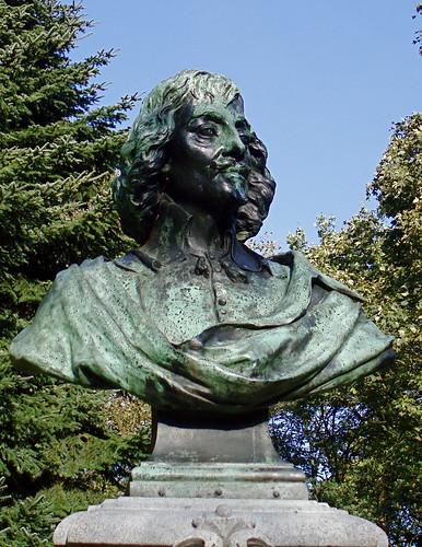 Constantijn huygens image for Drap housse wiki