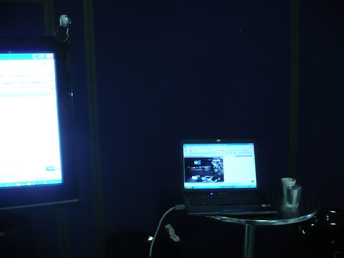 uStream station