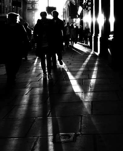 street city uk greatbritain sunset shadow england people urban blackandwhite bw black london blancoynegro silhouette blackwhite calle strada sundown unitedkingdom britain pavement candid citylife streetshots streetphotography silhouettes highcontrast streetportrait streetlife rangefinder piccadillycircus explore sidewalk shadowplay rue westend contrejour blackdiamond sunspots streetphotographer streetcandid explored platinumheartaward artlegacy lumixaward bwartaward scattidistrada