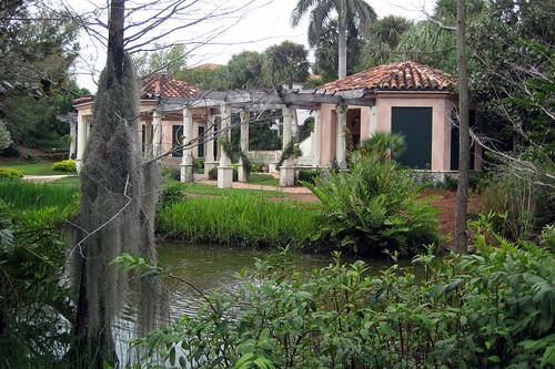 Florida - Palm Beach - Pan's Garden