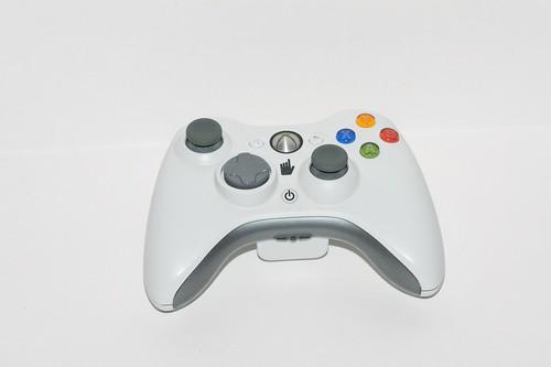 Xbox 360 photo