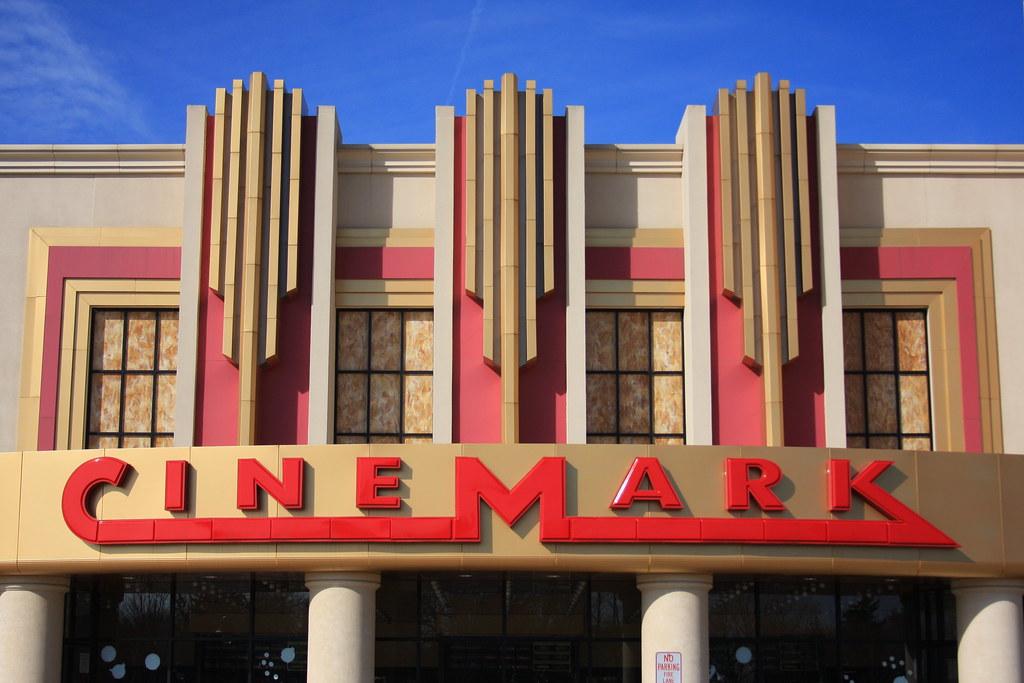 Cinemark / Imax Theater