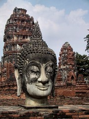 Ayutthaya 16