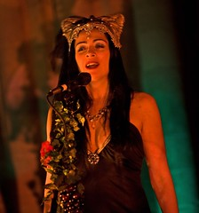 Mediaeval Baebes Norwich Cathedral 2007