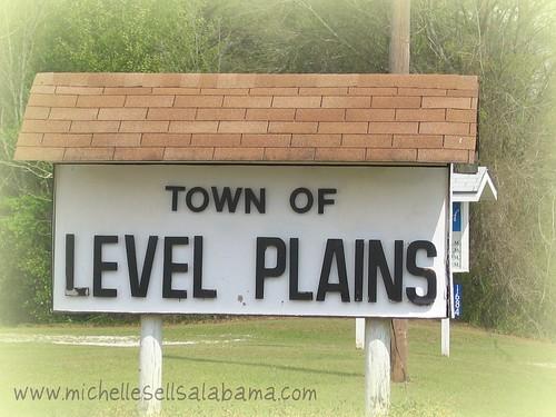 Level Plains, AL