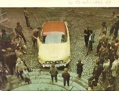 Tatra T2-603  1963-67