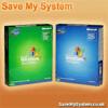 versions of windows XP