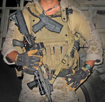delta force weapons - photo #18
