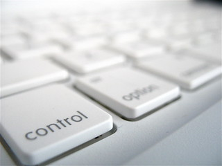 Control is an Option to Command
