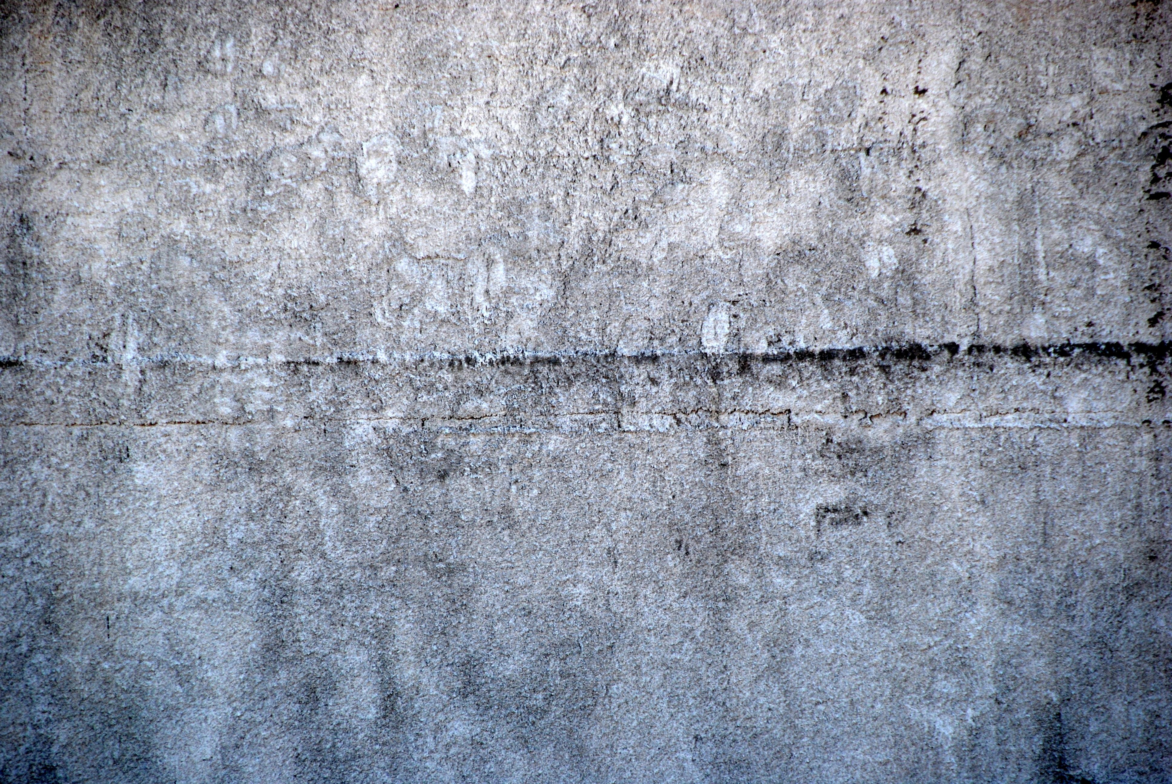Pared de cemento con humedad canarias creativa - Paredes de cemento ...