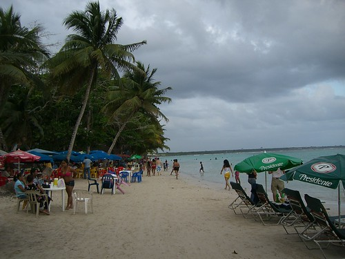 Boca Chica by wes89horns