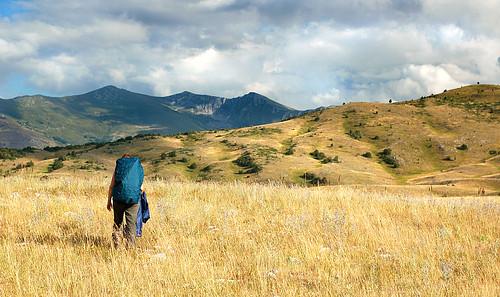 mountains nature d50 outdoor hiking macedonia 2008 jakupica makedonie јакупица