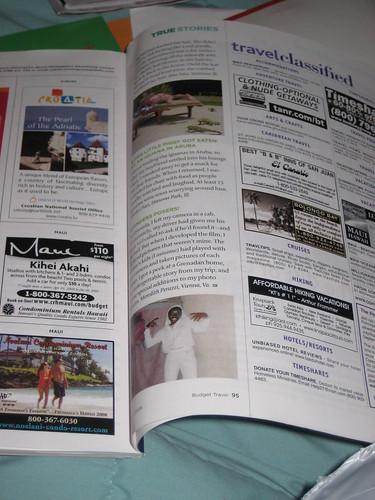 My Magazine Publication
