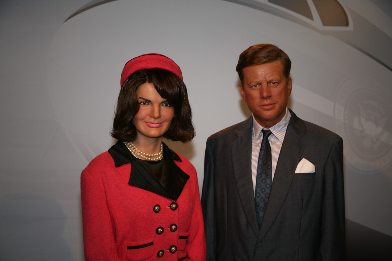 40 Realistic Photos Of Madame Tussaud S Wax House In