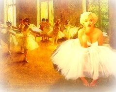 tribute to Marilyn..and Paul