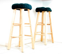 stool, furniture, bar stool,
