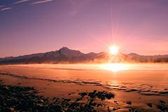 Pioneer Peak Palmer, Alaska