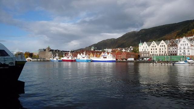 Header of Bergen