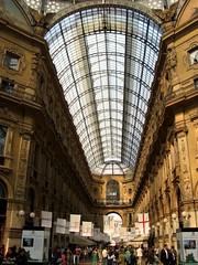 Milano, Sweet Milan