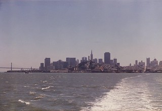 San Francisco May 1985