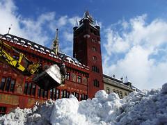 Wintereinbruch III