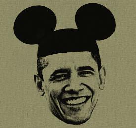 obama mouse