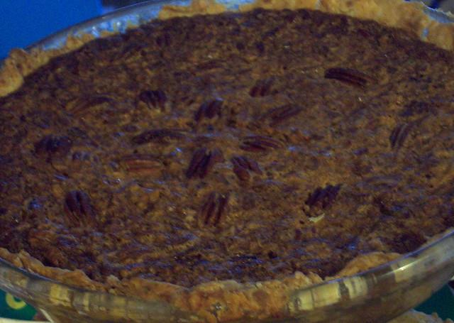 Chocolate Pecan Pie King Arthur